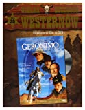 Geronimo: An American Legend [DVD] [Region 2] (English audio. English subtitles)