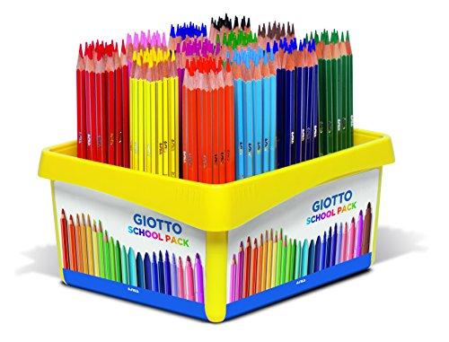 pastelli-giotto-stilnovo-schoolpack-pz192-da-16x12-colori