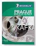 Prague Guide Vert Week-End Michelin 2011-2012