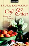 img - for Caf  Eden book / textbook / text book