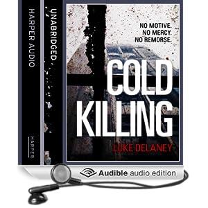 Cold Killing: DI Sean Corrigan, Book 1 (Unabridged) (Unabridged)