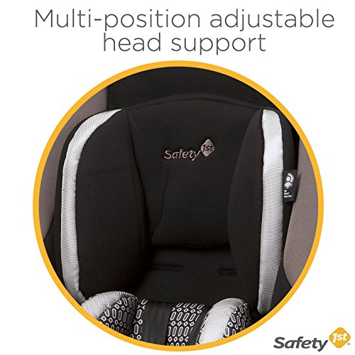 safety 1st guide 65 convertible car seat chambers reviews questions answers top rated. Black Bedroom Furniture Sets. Home Design Ideas
