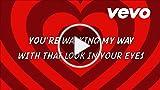 Izzy Malik - Last First Kiss (Lyric Video)
