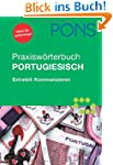 PONS Praxisw�rterbuch Portugiesisch:...