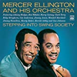 echange, troc Mercer Ellington And His Orchestra - Stepping Into Swing Society