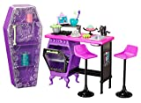 Monster High School Accessory Playset - Home Ick Classroom