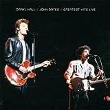 echange, troc Hall & Oates - Greatest Hits Live