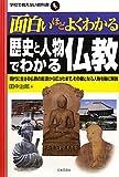 面白いほどよくわかる歴史と人物でわかる仏教 (学校で教えない教科書)