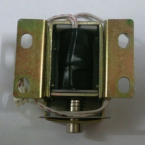 Dc 6V 0.35A Cabinet Door Electric Lock Assembly Solenoid