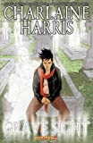 Charlaine Harris Charlaine Harris' Grave Sight Part 2