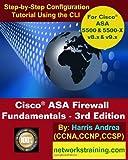 Cisco ASA Firewall Fundamentals, 3rd Edition