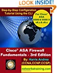 Cisco ASA Firewall Fundamentals - 3rd...