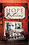 img - for HOPE RETURNS book / textbook / text book