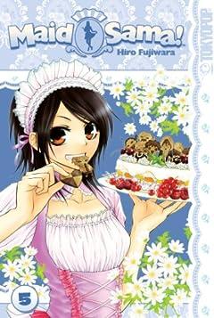Want maid sama