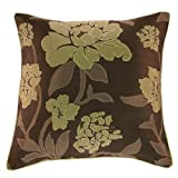 Scatterbox Wisteria Cushion Square Linden Green