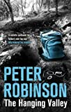 The Hanging Valley (The Inspector Banks Series) Peter Robinson