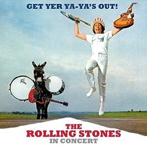 Get Yer Ya-Ya's Out! [Vinyl]