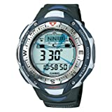 Casio Sport SPF-40-1VUR Sea Pathfinder Triple Sensor Watchby PROTREK