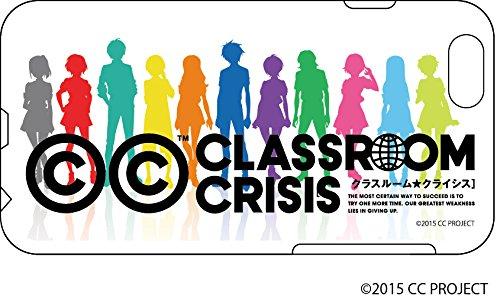 iPhone6専用ハードケースClassroom☆Crisis02 イメージデザイン