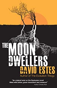 The Moon Dwellers by David Estes ebook deal