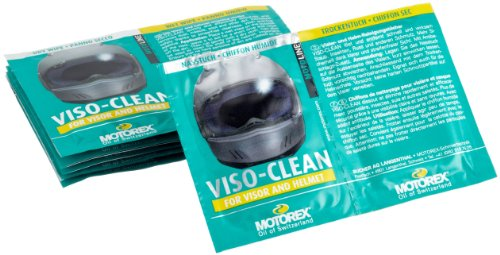 Lingettes Motorex VISO CLEAN NEUF [Automotive]