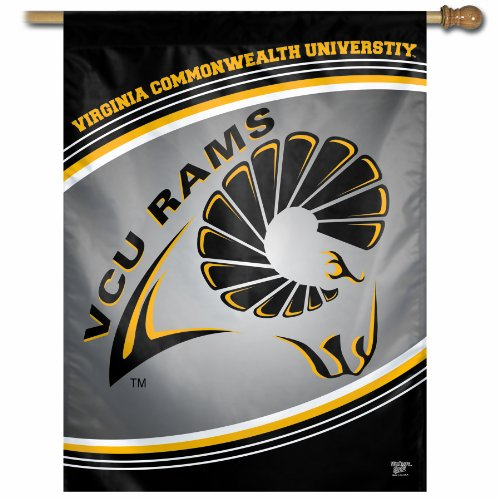 VCU Rams Flag