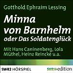 Minna von Barnhelm oder Das Soldatenglück | Gotthold Ephraim Lessing
