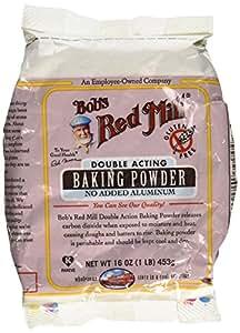 Bob's Red Mill Baking Powder, 16-Ounce
