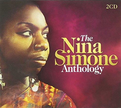 Nina Simone - The Anthology - Nina Simone - Zortam Music