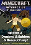 Minecraft: Dragons and Spiders and Be...