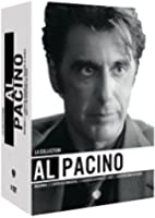 La Collection Al Pacino - Heat + L'associé du Diable + Insomnia + Un après-midi de chien + L'enfer du dimanche