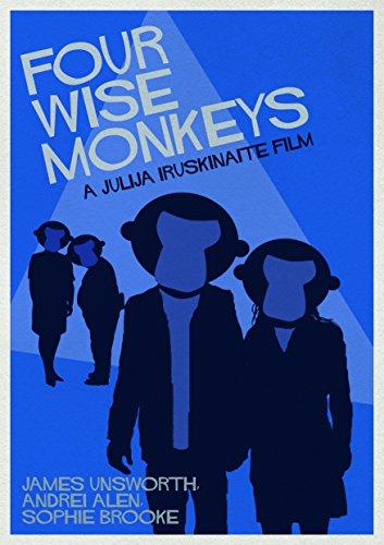 Four Wise Monkeys on Amazon Prime Video UK