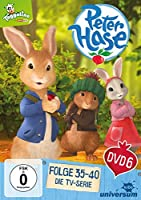 Peter Hase - DVD 6