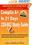 CompTIA A+ In 21 Days 220-802 Study G...