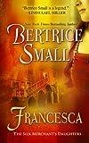 Francesca (Thorndike Press Large Print Romance Series)
