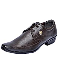 FAUSTO Men's Formal Lace-Ups