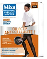 MIXA Intensif Minceur Collants Objectif Anti-Cellulite Taille 1-2