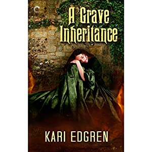 A Grave Inheritance Audiobook