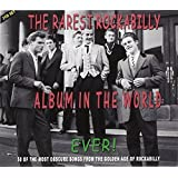Rarest Rockabilly Album In The World Ever!by Various Artists