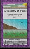 img - for A Tapestry of Verse: Collected poems of the Word Weavers Guild, 2014 book / textbook / text book