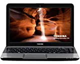 Toshiba Satellite Pro L850-1P7 15.6 inch Laptop (Intel Core i5-3230M Processor, 4GB RAM, 500GB HDD, DVD±RW, LAN, WLAN, BT, Webcam, Integrated Graphics, Windows 8 64 Bit)