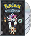 Pokemon: Black & White Rival Destinie...
