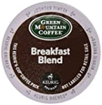 Green Mountain Coffee Breakfast Blend...