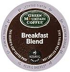 Green Mountain Coffee Breakfast Blend...