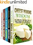 Cheese and Heavenly Desserts Box Set...