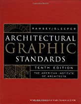 Big Sale Architectural Graphic Standards, Tenth Edition