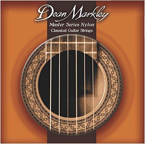 Dean Markley 2830 Master Series Corde In Nylon Per Chitarra Classica