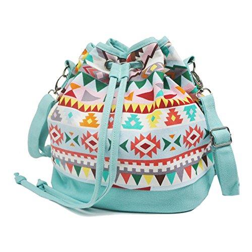 artone-bohemia-estilo-gente-lona-con-cordon-bolso-viajar-daypack-deportes-portatil-mochila2wayazul