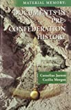 img - for Material Memory: Documents in Pre-Confederation History (Documents in Canadian History) book / textbook / text book