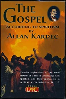 the gospel according to spiritism The gospel according to spiritism for young adults and beginners price: us$1000 (paperback edition) (buy with paypal.